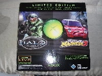 Xbox Pack Halo/Midtown Madness 3 - Limited Edition mini1