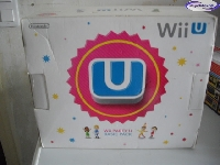 Nintendo Wii U 8 Go blanche + Wii Party U  mini1