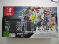Nintendo Switch Edition Super Smash Bros. Ultimate  mini1