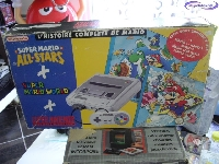 Super Nintendo Pack Super Mario All-Stars plus Super Mario World mini1