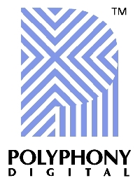 Polyphony Digital mini1