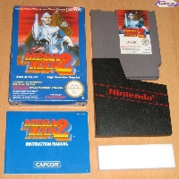 Mega Man 2 mini1