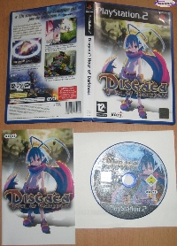 Disgaea: Hour of Darkness mini1