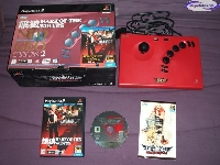 NeoGeo Online Collection Vol.1: Garou Mark of the Wolves - Limited Edition mini1