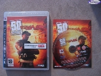 50 Cent: Blood on the Sand mini1