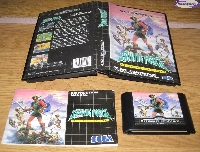 Shining Force mini1