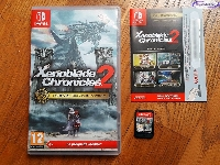 Xenoblade Chronicles 2: Torna The Golden Country mini1