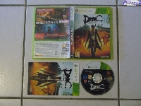 DmC Devil May Cry mini1