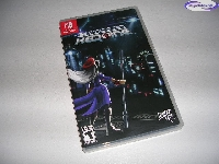 Cosmic Star Heroine mini1
