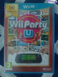 Wii Party U - Edition Nintendo Selects mini1