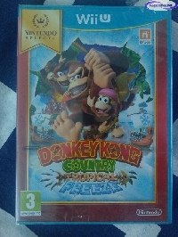 Donkey Kong Country: Tropical Freeze - Edition Nintendo Selects mini1