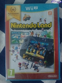 Nintendo Land - Edition Nintendo Selects mini1