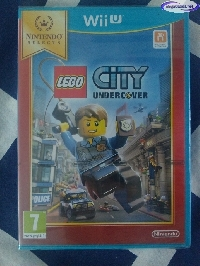 LEGO City Undercover - Edition Nintendo Selects  mini1