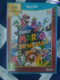 Super Mario 3D World - Edition Nintendo Selects mini1