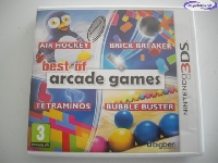 Best of Arcade Games  mini1