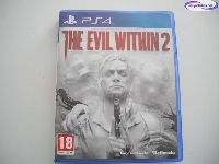 The Evil Within 2  mini1