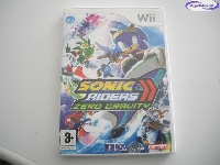 Sonic Riders Zero Gravity mini1