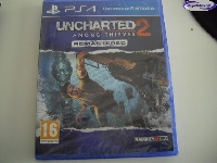 Uncharted 2: Among Thieves Remastered mini1