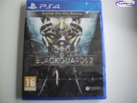 Blackguards 2 - Limited Day One Edition mini1