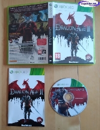 Dragon Age II mini1
