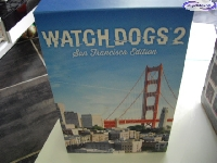 Watch Dog 2 Collector San francisco edition Collector mini1