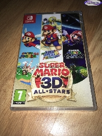 Super Mario 3D All-Stars mini1