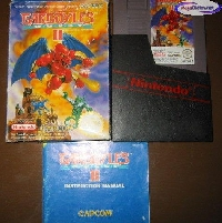 Gargoyle's Quest II mini1