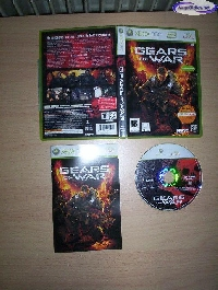 Gears of War mini1