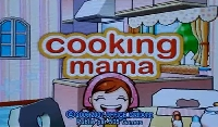Cooking Mama mini1