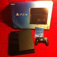 PlayStation 4 mini1
